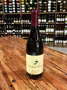 Evesham Wood Willamette Valley Pinot Noir 2015