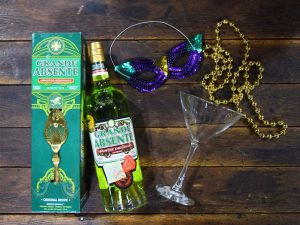 absinthe cocktail_mardi gras