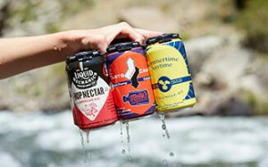 9 Beers to take on a hike