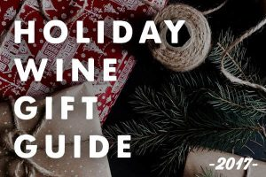 holiday wine gift ideas featured image
