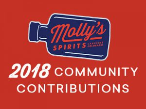 Molly's Spirits community contributions